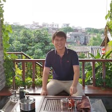 Yonghao User Profile