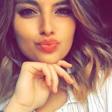 Profil korisnika Ambrine