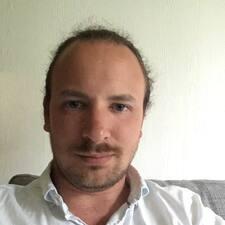 Eivind Brukerprofil