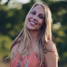 Cecily User Profile
