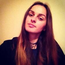 Nutzerprofil von Anastasiia