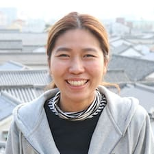 Tamamiさんのプロフィール