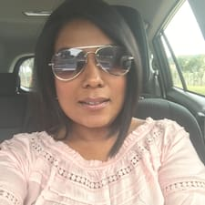 Pranesha User Profile