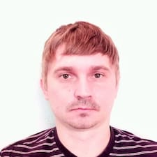 Михаил的用戶個人資料