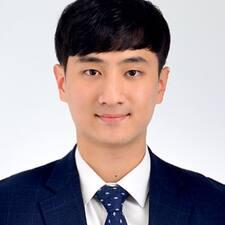 Profil korisnika Jin Hyeong