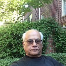 Dileep User Profile