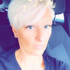 Profil utilisateur de Féline