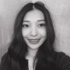 Profil utilisateur de 嘉翎