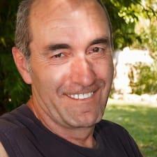 Profilo utente di José