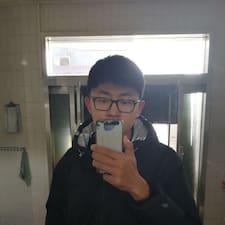 Profil Pengguna 轩宇