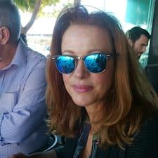 Margarita Brugerprofil