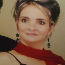 Yamira User Profile