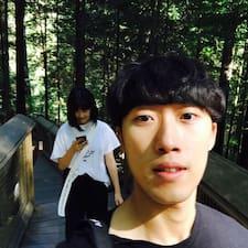 Perfil de usuario de Jae Hoon