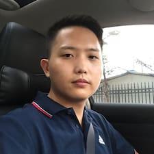 Profilo utente di 涵