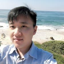 Jiangtian - Uživatelský profil