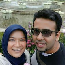 Hafizah User Profile