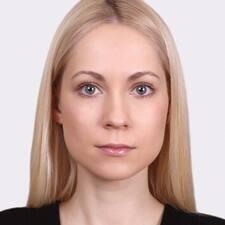 Вероника Brugerprofil