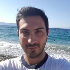 Deniz User Profile