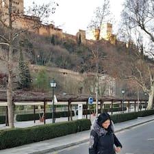 Nutzerprofil von Granada