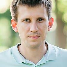 โพรไฟล์ผู้ใช้ Сергей