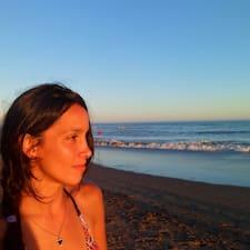 Profil utilisateur de María Cecilia
