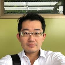 Tomohikoさんのプロフィール