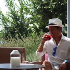 Ken'Ichiro Brukerprofil