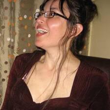 Osire User Profile