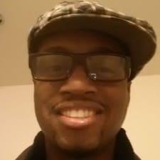 Profil utilisateur de Derrick
