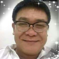 Bernard - Uživatelský profil