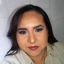 โพรไฟล์ผู้ใช้ Mayra Alejandra