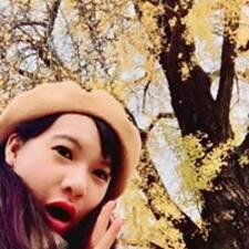 Profil utilisateur de 鈺琦