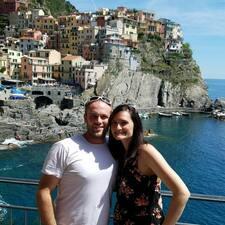 Toccara & Jimmy