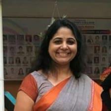 Bhargavi User Profile