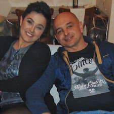 Goran I Katica Brugerprofil