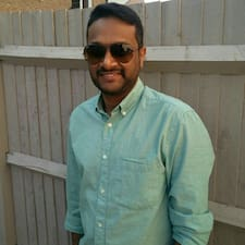 Renjith - Uživatelský profil