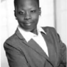 Yvonne Awuor User Profile
