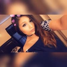 Profil utilisateur de Liz