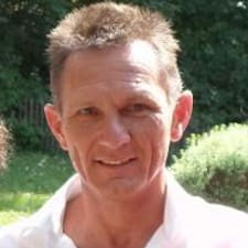 Henkilön Bernhard käyttäjäprofiili