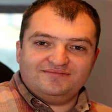 Sylvain - Uživatelský profil