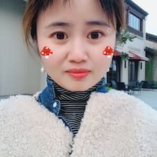 Profil Pengguna 烽萍