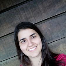 Laís Cristina User Profile