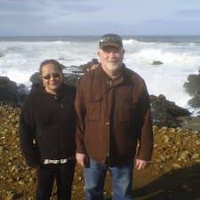 Dave And Urmi User Profile