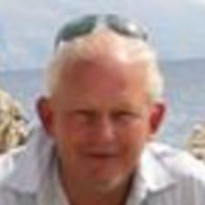 Bruce Brugerprofil