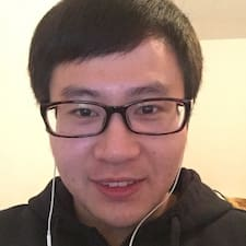 Profil korisnika Sicong