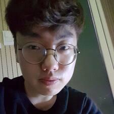 Perfil do utilizador de 승진