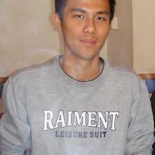 Profil utilisateur de 晓文