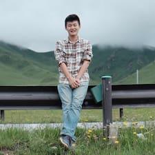 Yadong User Profile