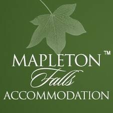 Mapleton Falls Brugerprofil