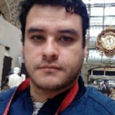 Fernando Andres Brukerprofil